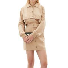 Terri Skirt Cuban