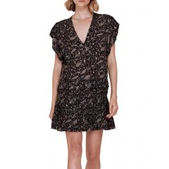 Margo Dress Black