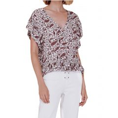 Margo Top White