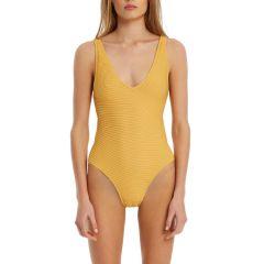 Signature Bikini Onepiece - Marigold