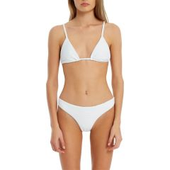 Signature Skimpy Brief - White