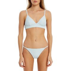 Signature String Brief - Powder Blue