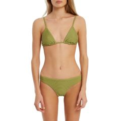 Signature Skimpy Brief - Olive